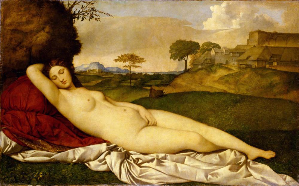 金星の眠り